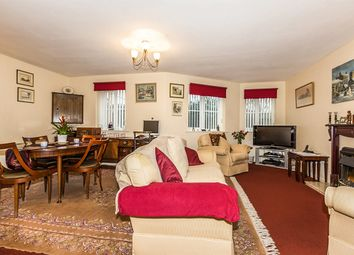 Thumbnail 2 bed flat for sale in The Gatehouse, Darlington