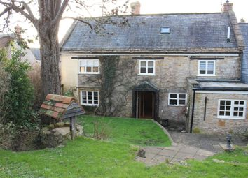 3 bed detached house for sale in Maple Cottage, South Perrott, Beaminster DT8