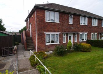 Thumbnail 2 bed maisonette to rent in Higham Way, Burbage, Leicestershire