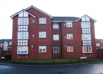 Thumbnail 1 bedroom flat for sale in 6 St Thomas Close, Highfurlong, Blackpool Lancs