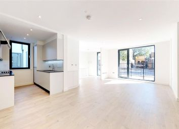 Thumbnail 3 bed flat for sale in The Nonet, 131 Lower Clapton Road, London