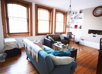 Thumbnail 1 bed flat for sale in Westcombe Hill, London