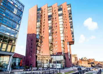 Thumbnail 2 bed flat to rent in Great Ancoats Street, Manchester