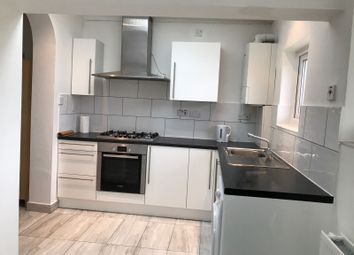 Thumbnail 3 bed flat to rent in Endymion Road, Brixton
