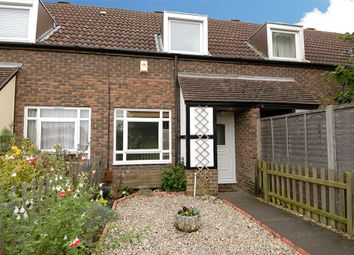 Thumbnail 1 bed terraced house for sale in Grange Road, West Molesey