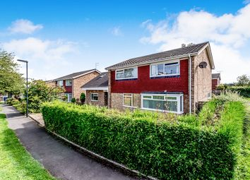 5 bed detached house for sale in Juniper Walk, Chapel Park, Newcastle Upon Tyne NE5