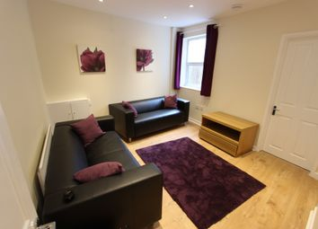 Thumbnail 5 bed terraced house to rent in Brickfield Road, Southampton