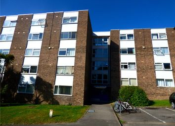 Thumbnail 1 bed flat for sale in Duncan Court, Anson Drive, Southampton