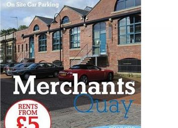Thumbnail Office to let in Merchants Quay, Ashley Lane, Shipley, West Yorkshire