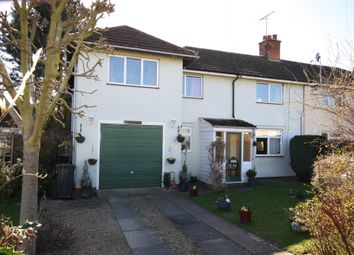 Thumbnail 4 bed semi-detached house for sale in Millers Close, Welford On Avon