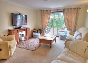 Thumbnail 3 bed semi-detached bungalow for sale in Mill Road, Norwich