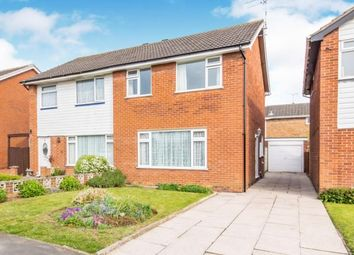 3 bed semi-detached house for sale in Mount Road, Cosby, Leicester, Leicestershire LE9