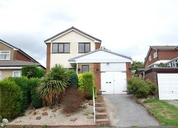 Thumbnail 3 bed detached house for sale in Ladysmith Drive, Ashton-Under-Lyne
