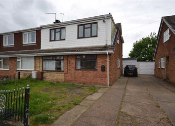 Thumbnail 4 bed property for sale in Plumtree Road, Thorngumbald, Hull