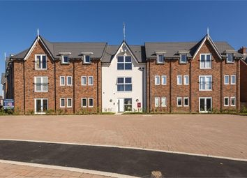 2 bed flat for sale in 62 Reaseheath Way, Henhull, Nantwich, Cheshire CW5