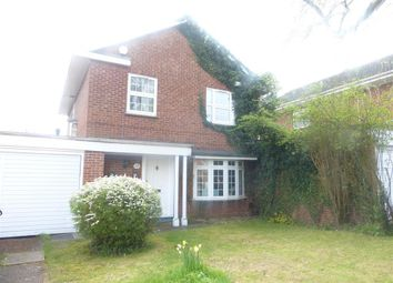 Thumbnail 4 bed property to rent in Cumberland Close, Aylesbury