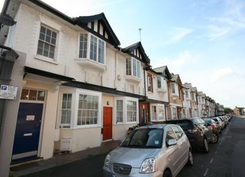 Thumbnail 1 bed flat for sale in Stanhope Road, Deal