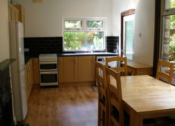 Thumbnail 3 bedroom terraced house to rent in Whittington Road, Bowes Park, London