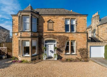 Thumbnail 6 bed detached house for sale in 33 Cluny Drive, Morningside, Edinburgh