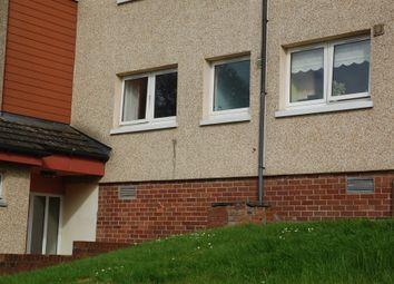 Thumbnail 2 bed flat for sale in 13, Shillinghill, Kirkcudbright
