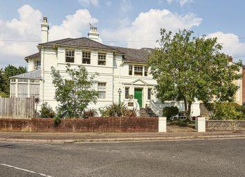 Thumbnail 3 bed property for sale in The Shrubbery, Upper Bognor Road, Bognor Regis