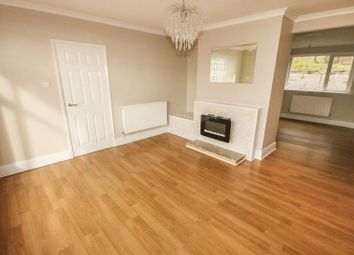 Thumbnail 3 bed semi-detached house for sale in Lletty Harri, Port Talbot