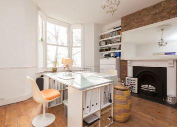 Thumbnail 2 bed flat to rent in Saltoun Road, Brixton, London