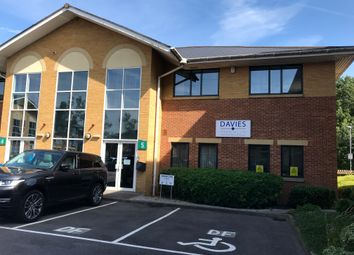 Thumbnail Office to let in Office Space, Bocam Park, 5 Old Field Road, Pencoed