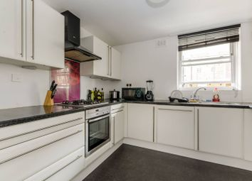 Thumbnail 2 bed flat to rent in Fulham Road, Parsons Green, London