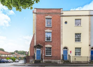 Thumbnail 1 bed flat for sale in York Road, Bedminster, Bristol