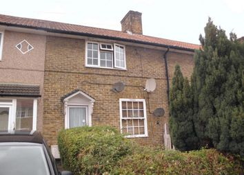 Thumbnail 3 bed terraced house to rent in Geraint Road, Bromley