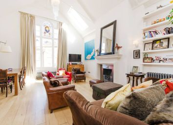 Thumbnail 3 bed flat to rent in West Street, Harrow On The Hill