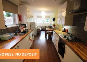 Thumbnail 7 bed terraced house to rent in Daniel Street, Cathays, Cardiff