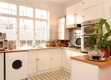 Thumbnail 1 bed flat to rent in Cartwright Street, London