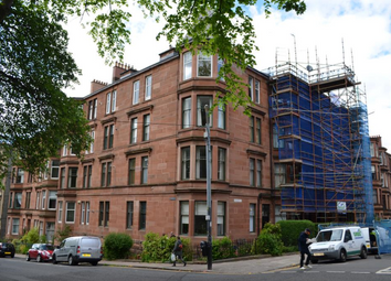 Thumbnail 2 bed flat to rent in 3/1, 50 Cranworth Street, Hillhead, Glasgow