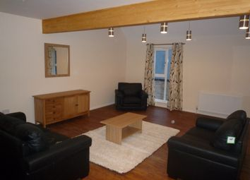 Thumbnail 2 bed end terrace house to rent in 1 Mansion Gardens, Whittlesey