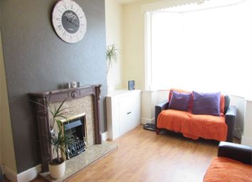 Thumbnail 5 bedroom shared accommodation to rent in Stanley Road, Earlsdon, Coventry