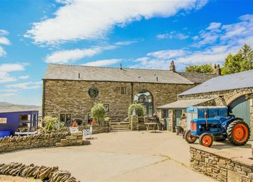 Thumbnail 6 bed barn conversion for sale in Cribden Lane, Crawshawbooth, Rossendale