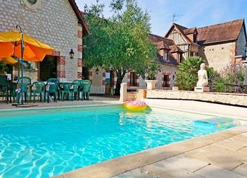 Thumbnail 4 bed property for sale in Caumont, Eure, France