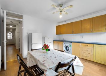 Thumbnail 4 bed terraced house to rent in Dunelm Grove, London