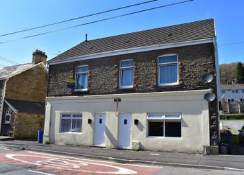 Thumbnail 1 bed flat for sale in Swansea Road, Trebanos, Pontardawe, Swansea