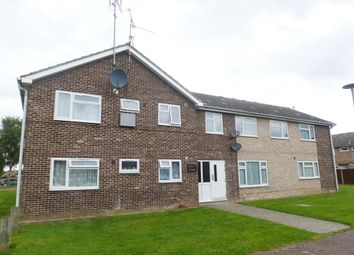 Thumbnail 2 bed flat to rent in Spring Sedge, King's Lynn