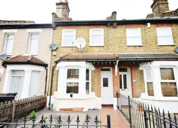 Thumbnail 3 bed terraced house for sale in Livingstone Road, Thornton Heath