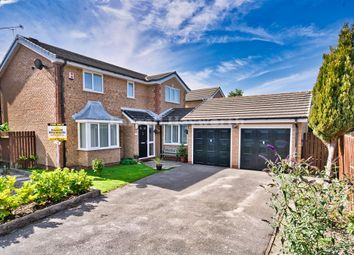 Thumbnail Property for sale in Flowerfield, Preston