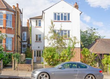 Thumbnail 2 bed flat for sale in Donovan Avenue, London