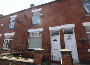 Thumbnail 3 bed terraced house to rent in Queensgate, Heaton, Bolton