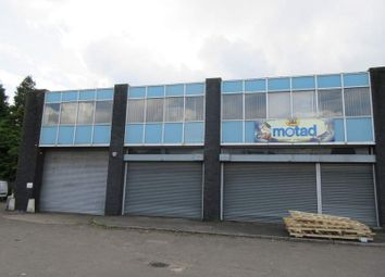 Thumbnail Light industrial for sale in Unit 1, Unity Buildings Robottom Close, Leamore Lane