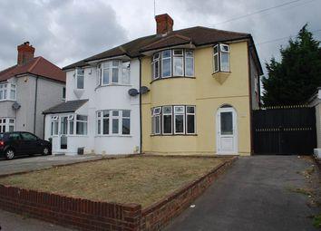 3 bed property to rent in Parsonage Manor Way, Belvedere, Kent DA17