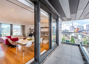 Thumbnail 3 bed flat for sale in Christopher Court, Aldgate East