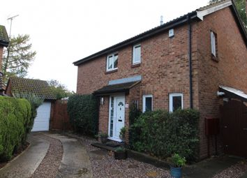 Sunridge Close, Newport Pagnell, Buckinghamshire MK16. 4 bed detached house for sale